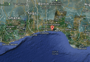 04.02.2013: 0024 UTC: 06:19.16N – 003:24.57E, Lagos Anchorage, Nigeria. Armed persons with guns approached and fired upon an anchored chemical tanker carrying out STS operations. The response of the onboard Naval security team resulted in the armed persons moving away. One crew member died during the medical evacuation due to an injury sustained during the firing. IMB Piracy Reporting Centre