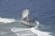 USS Guardian Salvage Could Take Months – REPORT
