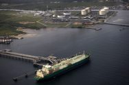 Nigerian Court Again Orders End to Blockade of LNG Ships