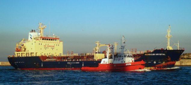 Harbour Krystal