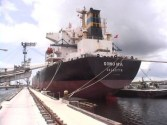 DryShips Loss Widens