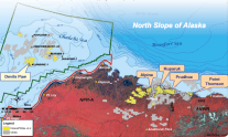 Move Over Shell, ConocoPhillips Looking to Drill in the Chukchi Sea in 2014