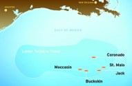 Chevron Strikes in Deepwater U.S. Gulf of Mexico