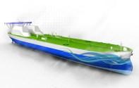 Do Eco-Ships Make Sense?