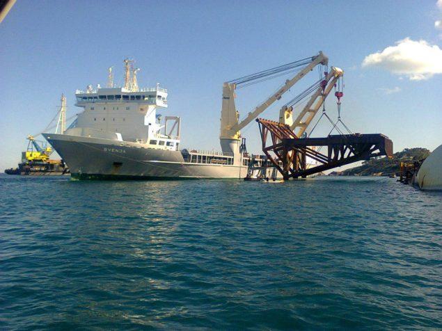 Photo: Island of Giglio Facebook