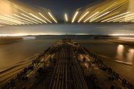 SPOTD – Lightspeed on the Houston Ship Channel