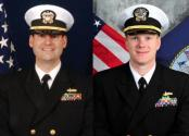 Senior Leadership from Ex-USS Guardian Fired