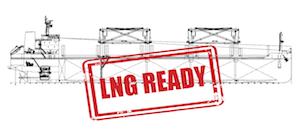 LNG Ready