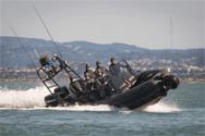 Simrad Installed On African Illegal Fishing Patrol Boats