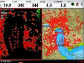 Panbo Reviews Simrad 4G Radar