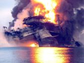 BP Faces Uncertainty on Third Anniversary of Deepwater Horizon Disaster