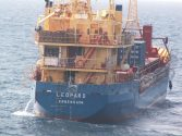 Leopard Crew Released by Somali Pirates