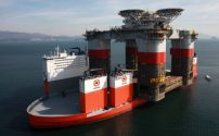 MegaMachines: Dockwise Vanguard, World's Largest Heavy Lift Ship