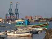 Djibouti to Raise $5.9 Billion From Investors for Port Infrastructure
