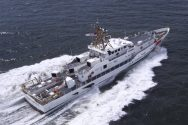Bollinger Among Three Shipyards Selected for USCG Offshore Patrol Cutter Program
