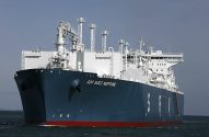 Ukraine Crisis May Spur Demand for European Floating LNG Re-Gas Terminals