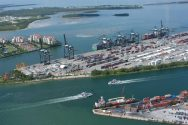 Port of Miami Tripling Debt Ahead of Panama Canal Expansion