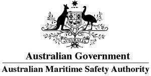 australia maritime safety authority