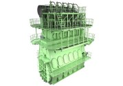 Knutsen OAS Orders ME-GI Engines for LNG Newbuilds