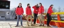 Arctic Minor Team
