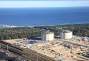 Operator: Polish LNG Terminal To Overcome Delays, Meet Deadlines
