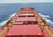 Asia Dry Bulk | Capesize Rates to Hold Steady, Panamaxes to Fall More