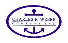 charles r. weber shipbroker