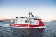 Seven Viking Named 2013 'Ship of The Year' at Nor-Shipping