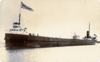 SS Henry B. Smith: 100 Years Later, Wreck Found in Lake Superior