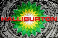 Halliburton's Guilt Doesn't Absolve BP