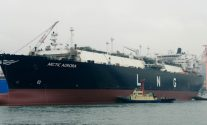 Dynagas Takes Delivery of Two Ice-Class LNG Carriers at HHI