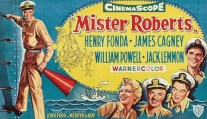 Maritime Monday for July 29th, 2013:  Movie Guide Part III, Gobs, Gals, and Glee!
