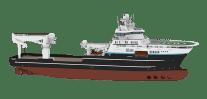 Volstad Shipping Orders $130 Million Subsea IMR Vessel