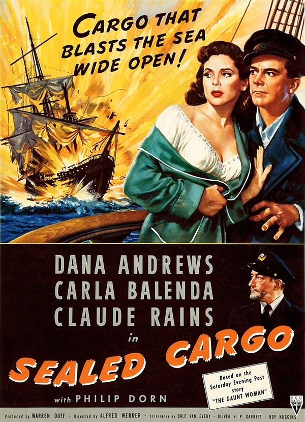 Sealed Cargo