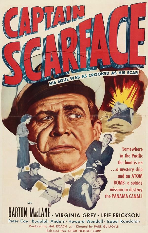 capt scarface