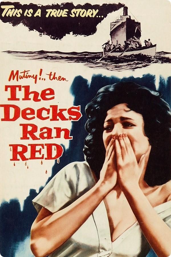 decks ran red