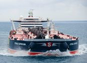 Stena Bulk Makes $10 Million Gain From Efficient Shipping Strategy