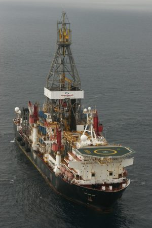 gsf jack ryan angola bp drillship transocean