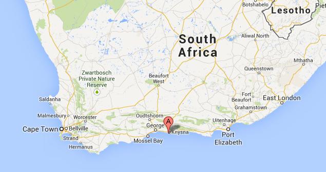 Buffels Bay South Africa
