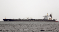 Iran Releases Detained Indian Tanker, Desh Shanti
