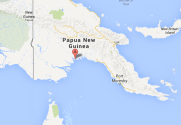 Palmer: Massive Gas Field Discovered off Papua New Guinea, 28 TCF Recoverable