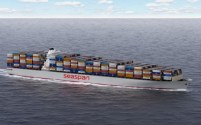 Yang Ming Confirms Time Charter Extensions for 14,000 TEU Seaspan Containerships