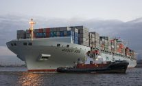 Photo courtesy Port of Hamburg