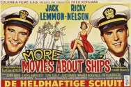 Maritime Monday for August 26th, 2013: Part VII; The Final Reel