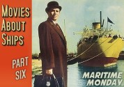 Maritime Monday for August 19th, 2013: Movie Guide Part VI