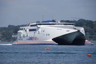 Suspended Sentences for Captain and First Officer Involved in Fatal 2011 High Speed Ferry Crash