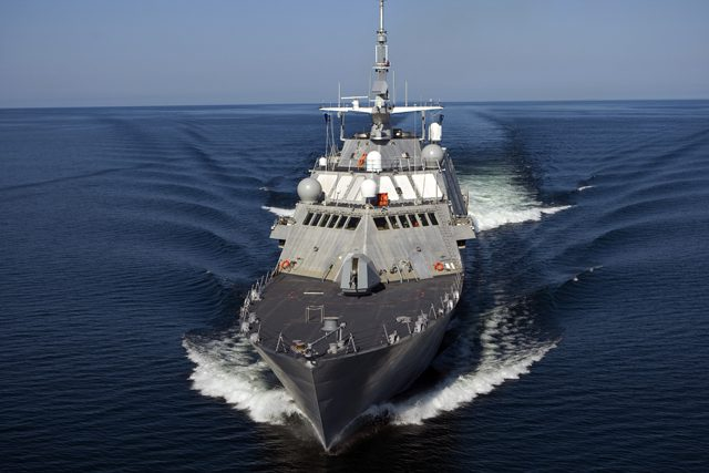 lcs 1 littoral combat ship