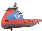Pacific Radiance Group Orders Pair of Ulstein X-Bows