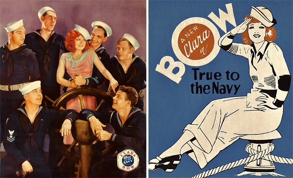 True to the Navy (Paramount, 1930)