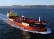 Stena Bulk and Hyundai Glovis to Collaborate in Arctic Shipping